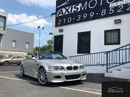 2005 BMW E46 M3 CONVERTIBLE FOR SALE IN SAN ANTONIO, TX Texas Lewis Black Kahlig Auto Group Used Car Sales In San Antonio Tx New Featured Vehicles At Gunn Automotive Area Born Toyota Tacoma And Tundra Manufacturing Vacation Travel Guide Youtube Coastal Transport Co Inc Home Fresh Amazing Craigslist Tx Cars And Tru 21241 Two Wounded Theater Shooting Expressnews North Park Chevrolet Is A Chevy Dealer The Police Chief Hands Over Undocumented Smuggling Victims To Animal Control Enforcement