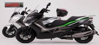 Honda Scooter 150cc 2018