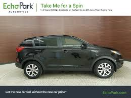 100 Craigslist Fort Collins Cars And Trucks Kia Sportage For Sale In CO 80521 Autotrader