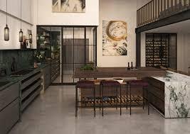 Advance Designing Ideas For Kitchen Interiors Tempus News How Kitchen Design Brand Lanserring Is