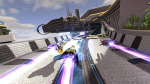 Playrise Digital would love to create WipEout style racer for iOS