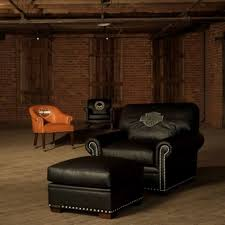Harley Davidson Furniture Decor