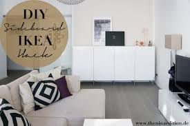 interieur diy sideboard happy living the edition