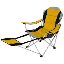 Timber Ridge Camping Chair With Table by Camping Chairs With Footrest October 2017