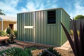 Shed Anchor Kit Bunnings by Garden Shed Stratco Nz