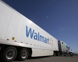 Walmart Truck Drivers Have Been Awarded $55 Million In Backpay | Fortune
