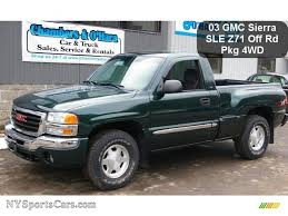 2003 GMC Sierra 1500 SLE Regular Cab 4x4 In Polo Green Metallic ... 2006 Gmc Sierra 1500 Slt Z71 Crew Cab 4x4 In Stealth Gray Metallic Is Best Improved June 2015 As Fseries Struggles 1954 Pickup Classics For Sale On Autotrader 2016 Canyon Overview Cargurus Sle 4wd Extended Cab Rearview Back Up 2011 2500 Truck St Cloud Mn Northstar Sales Lifted Trucks For Salem Hart Motors Autolirate At The New York Times Us Midsize Jumped 48 In April Colorado 1965