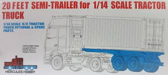 20 Foot Bogie Container Trailer For Tamiya 1 14 RC Tractor Trucks ... This Semitruck Didnt Heed The Height Limit Imgur Standard Semi Trailer Height Inexpensive 40 Ton Lowboy Trailers For Schmitz Boxinrikhojddomesticheighttkk640 Box Body Semi Rr Air Hitch Titan Truck Company 2015 Brand 20ft 40ft 37 Heavy Vehicle Mass Dimension And Loading National Regulation Nsw Motor Dimeions Cab Sizes New Car Updates 1920 Anheerbusch Orders Tesla Trucks Wsj Vehicles Schwarzmller Double Deck