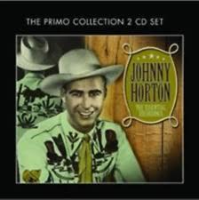 Sink The Bismarck Johnny Horton by Industrial Johnny Horton Music Cds Ebay