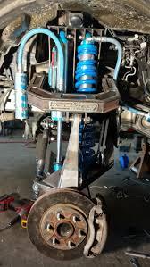 100 Trophy Truck Suspension Kits 0415 Nissan Frontier Long Travel Kit WeldTec Designs