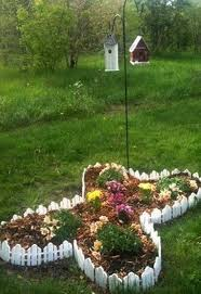 ideas for graveside decorations truly cool and low budget garden decorations inspired by butterfly