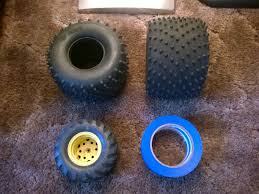 What Wheels Fit These Tires? : Rccars Tireswheels Purchase 20 Black Wheels Tires Dodge Truck Ram 1500 20x9 Gloss Supercharged 1942 Willys Pickup Gasser Shows Up On Ebay Aoevolution Jeep J20 Cummins 6bt 12 Valve 25 Ton Tractor Tires Mud Bog Truck 17 Ford F150 Raptor Truck Black Wheels Rims Tires 2017 2018 Set 4 And Compatibility General Discussions Tamiyaclubcom Custom Built M35a2 Deuce Military Vehicle 5 Lift 53 Scarce Bf Goodrich Rugged Terrain Bfgoodrich T A 265 70r18 Bangshiftcom This Custom Has A C60 Nose Trail Hog Kanati Speedway 70016 700x16 8ply Quantity Of 1 Find 2500 Hauler