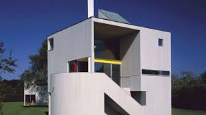 100 Charles Gwathmey Architect Interview 2000 YouTube