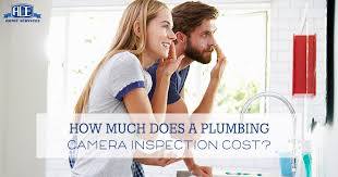 How Much Does a Plumbing Camera Inspection Cost