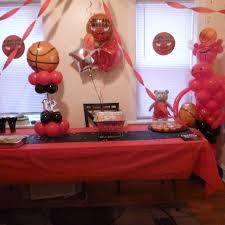 16 best chicago bulls balloons decor images on pinterest chicago