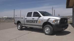 100 Lease Trucks Lincoln County Sheriffs Office Lease New Patrol Trucks