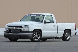 2004 Chevrolet Silverado Reviews And Rating | Motortrend