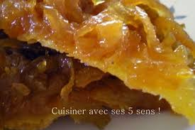 fenouil cuisiner recette de tatin de fenouil à la cardamome la recette facile