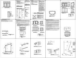 neslly how to build a 12x12 shed plans