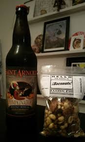 St Arnolds Pumpkinator 2017 by Gutter Palette Pairings Archives Shadetxcraft All About Texas