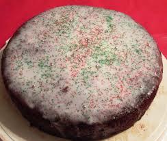 Jamaican Black Cake aka Christmas Cake