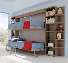 chambre avec lit superposé chambre avec lit superpose 7 lit rabattable secret de chambre