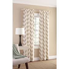 Lush Decor Serena Window Curtain by Walmart Curtains Kitchen Home Design Ideas And Pictures