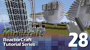 Pebble Bed Reactor by Reactorcraft Tutorial 28 Htgr Youtube