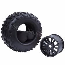 4pcs RC 17mm Hex Tires & Wheel Rims 170x85mm Foam Inserts For 1/8 ... Bigfoot Vs Usa1 The Birth Of Monster Truck Madness History Destruction On Steam Traxxas 110 Classic 2wd Brushed Ready To Run Driving At 40 Years Young Still King Video Physics Of Trucks Feature Car And Driver Bigfoot Claims Sixth Straight Monster Truck Win At Bristol Filebigfoot 15 With Rick Long Displayed Brown County Arena 2015 Images Spacehero Story Behind Grave Digger Everybodys Heard Cheap Find Deals Meet Racings Founder American Profile Body Axial Bkt Tires Rtr