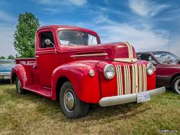 100 Largest Pickup Truck 1946 Ford Pickup Truck Clickasnap The Worlds Largest Free To