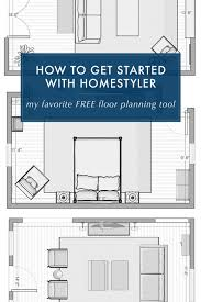 Free Floor Planning How To Get Started With Homestyler A Free Floor Planning Tool