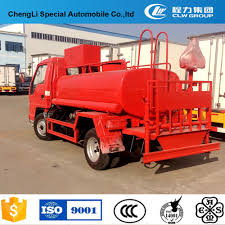 Mini Fire Fighting Truck Fire Engine Pump Cheng Li Brand - Buy Mini ...