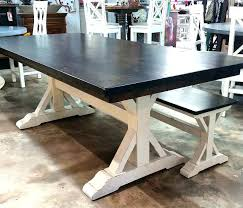 Custom Made Dinning Table Dining Tables Order Any Size Utah