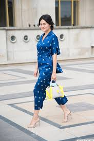 Pyjama Dressing How To Style Fashion s Most fortable Trend Ever