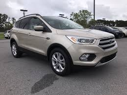 Used 2017 Ford Escape For Sale | Hardeeville SC | 1FMCU0GD5HUA88425