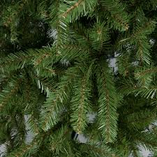 Dunhill Artificial Christmas Trees by Dunhill Fir Full Unlit Christmas Tree 4 5 Ft Ebay