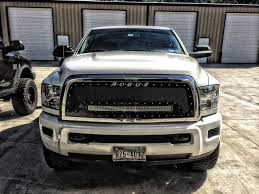 DODGE RAM 2500 / 3500 R-STAR GRILL - ROGUE OFFROAD   Ram   Pinterest ... 2010 2011 2012 2013 2014 2015 2016 2017 2018 Dodge Ram 2500 Custom Grilles Sema Project Blackout In Gothic Image 1500 2wd Reg Cab 1205 Slt Grille Size 1024 Trex Billet Grills Grills For Your Car Truck Jeep Or Suv Plasti Dipped 2005 Bumper Grille And Badges Youtube 32 Great Dodge Ram Grill Otoriyocecom Which Grill Page 3 Dodge Ram Forum Truck Forums Torch Series Led Light Single 2 Cubes 8193 Mrtaillightcom Online Store Dip 2007 Emblems Bumpers Before And