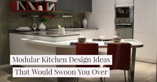 Modular Kitchen Interior Design Ideas Services For Kitchen Modular Kitchen Design Ideas That Would Swoon You