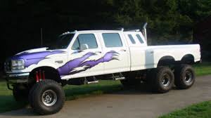 Custom 6x6 Ford Truck Is Almost As Ridiculous As It Is Massive Mega X 2 When Big Is Not Big Enough Brothers Custom Carntruck Have Some Old Bumper Stickers That You Alianzaverdeporlonpacifica Trucks Brought A Diessellerz Home Used For Sale Salt Lake City Provo Ut Watts Automotive Cabreras Truck Gets Starring Role On Diesel 5 To Consider For Hauling Heavy Loads Top Speed Utah Doctors To Sue Tvs Illegal Modifications Customer Build Spotlight Heidts Hot Rod That Will Blow Your Mind These Guys The Baddest In World