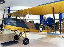 No 2110 De Havilland And The BE 2