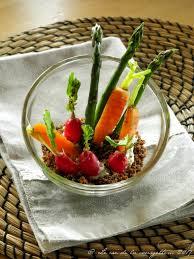 cuisine entr馥s froides entrées froides de recettes bio le cri de la courgette