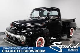 100 1951 Ford Truck For Sale F1 For Sale 75479 MCG