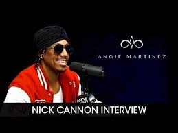 Luna Smashing Pumpkins Traducida by Nick Cannon Talks Smashing Wild U0027n Out Girls S With Loop