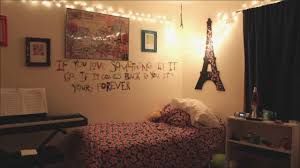 Cool String Lights Bedroom