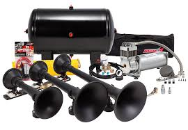 Model HK9 Triple Train Horn Kit – Kleinn Air Horns Where To Get Big Rig Horns Diesel Forum Thedieselstopcom 150db Dual Trumpet Air Horn Compressor Kit For Van Train Car Truck Diagram Of Parts An Adjustable And Nonadjustable 12v Boat 117 Horn 12 24 Volt 2 Trumpet Air Loudest Kleinn 142db Kleinn Hk8 Triple Accsories Pinterest Horns Trucks Canada Best Resource Spare Tire Delete Bracket Hornblasters Blasters Outlaw 127v Black Sk Customs 12v Super Loud Mega Tank Truckin Magazine 8milelake 150db Ki