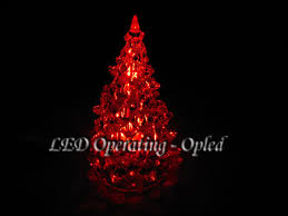 Appealing Flashing Led Christmas Lights With Controller Tree C7 Make