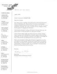 Principal Reference Letter 1 Elementary and ESL Teacher Helping