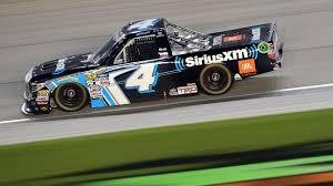 100 Jayski Trucks Title Favorite Christopher Bell Feels No Pressure Entering NASCAR