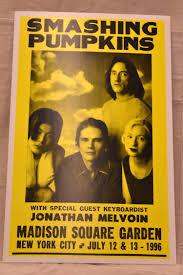 Smashing Pumpkins Vinyl Collection by Smashing Pumpkins Poster Artwork Vintage Audio Exchange