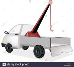 100 Repo Tow Truck Stock Photos Stock Images Alamy